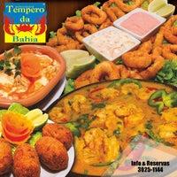 Foto tirada no(a) Tempero da Bahia por Restaurante T. em 11/20/2013