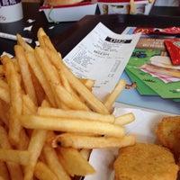 Photo taken at McDonald's by Mikki L. on 5/10/2014