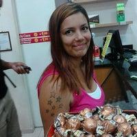 Photo taken at Chocolates Brasil Cacau by Gabriel P. on 1/26/2014