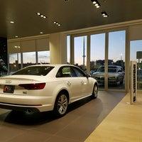 ... Photo Taken At Fletcher Jones Mercedes Benz And Audi Service Center By  J On ...