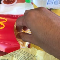 Photo taken at McDonald's by Faiz Z. on 1/30/2018