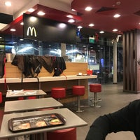 Photo taken at McDonald's by Faiz Z. on 1/4/2018