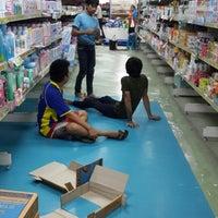 Photo taken at ร้านค้าสวัสดิการทหารอากาศ ดอนเมือง by Mommam M. on 8/13/2014