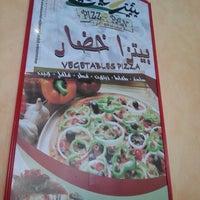 Photo taken at Pizza Pan by Asif J. on 12/24/2013