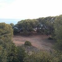 Foto tomada en Playa La Renega por Angel G. el 12/11/2013