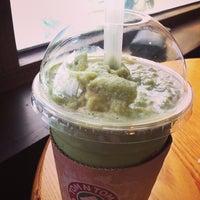 Photo taken at TOM N TOMS COFFEE by Akichi L. on 5/11/2013