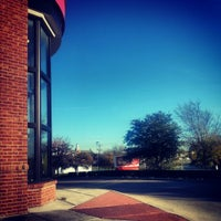 Photo taken at Chick-fil-A Heights Corner by Abdullah -. on 11/29/2013
