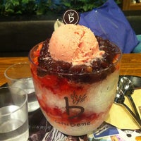 Photo taken at Caffe Bene by Veronica P. on 6/14/2013