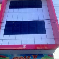 """Photo taken at Double """"D"""" digital printing by Dimaz W. on 8/21/2013"""