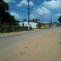 Photo taken at Avenida Pedro Ferreira by Cleiton G. on 2/25/2014