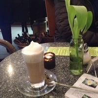 Das Foto wurde bei Chocolaterie Yilliy von Kübra A. am 2/20/2016 aufgenommen