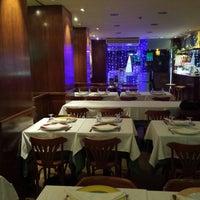 Photo taken at Restaurante Victor by Jose Antonio M. on 12/6/2013