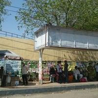 Photo taken at Uppal Ring Road by Ravikiran K. on 5/8/2016