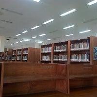 Photo taken at Perpustakaan Pusat UNY by Mita R. on 1/29/2014
