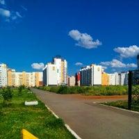 Photo taken at Младенчиковая тропа by Sergey M. on 6/30/2014