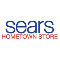 Photo taken at Sears Hometown Store - Closed by Sears Hometown & Outlet S. on 6/10/2014