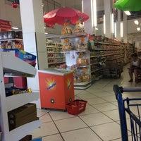 Photo taken at Supermercado Meschke by Cleucio M. on 12/23/2016