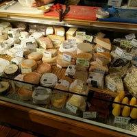 Photo taken at Fromagerie Kef by Rick K. on 6/25/2016