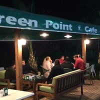 Foto scattata a The Green Point da Yasar İ. il 4/3/2014