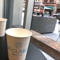 Photo prise au St. Clare Coffee At SPUR par Nav S. le7/27/2018