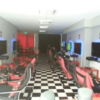 Photo taken at FAIR PLAYstation CAFE by Ertugrul S. on 4/23/2014