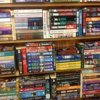 Photo Taken At The Book Rack By Briankat A On 1 5 2017