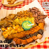 Das Foto wurde bei Cocina Campestre von Cocina Campestre am 3/19/2015 aufgenommen