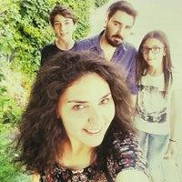 Photo taken at Ege Üniversitesi Eğitim Fakültesi Kimya Laboratuarı by Melis Ö. on 6/14/2015
