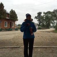 Photo taken at Корчин by Steel I. on 10/10/2015