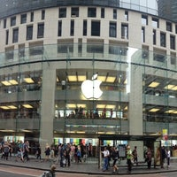 apple office. Apple Sydney HQ. Office And Coworking Space F