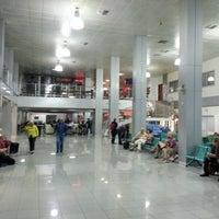 Photo taken at Ercan Airport (ECN) by Māris T. on 10/28/2012