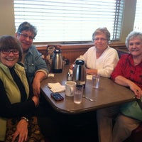 Photo taken at Perkins Restaurant & Bakery by Kathy G. on 4/27/2014