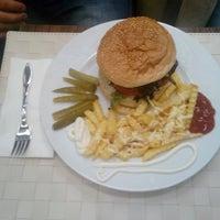 Photo taken at Meşreb Cafe by Veysel B. on 6/17/2014