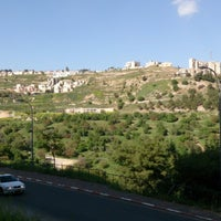 Photo taken at 11's street Safed by Rami G. on 3/29/2013