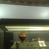 Photo taken at Museo Archeologico Nazionale by Simona B. on 5/17/2014