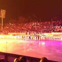 Photo taken at Salata Winterclassic by Josip G. on 2/1/2013