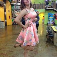 Photo taken at Chikukis salón de fiestas infantiles by Isabelle R. on 9/14/2015