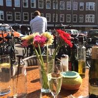 De Eetkamer van de Jordaan (Now Closed) - Jordaan - Amsterdam, Noord ...