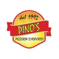 Photo taken at Pino's Pizza by Massimo B. on 11/20/2013