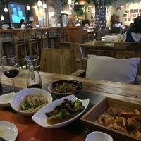 Photo taken at 云杉膳好餐厅 sappinus restaurant by Valentina E. on 6/30/2015