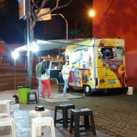 Photo taken at Dog do Betão by Claudio D. on 7/4/2014