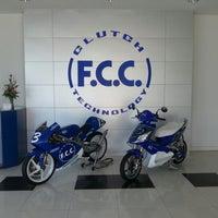 Photo taken at F.C.C. Thailand Co.,Ltd. by Visa I. on 1/7/2013