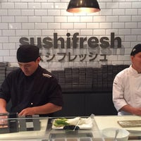 Photo taken at Sushifresh by Nawaf A. on 9/13/2017
