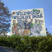 Photo taken at Wildwood Wildlife Park by Angela B. on 7/7/2012