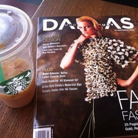 Photo taken at Starbucks by brittany h. on 8/30/2012