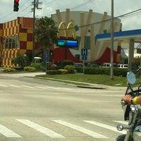 Photo taken at McDonald's by Renata C. on 8/8/2012