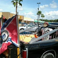 Photo taken at Walmart by Cody N. on 3/24/2012