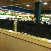 Photo taken at HomeTown Buffet by William P. on 7/8/2012