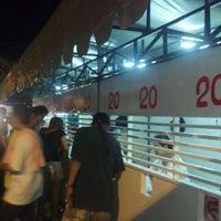 4/7/2012 tarihinde มงคล รักก๋วยเตี๋ยวไก่ ร.ziyaretçi tarafından Red Cross Fair 2012'de çekilen fotoğraf