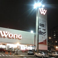 Photo taken at Wong by francisco b. on 9/2/2012